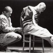 Workshop di teatro con Mauro Maggioni
