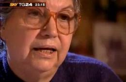 Fausto e Iaio – Intervista con la madre Danila Tinelli